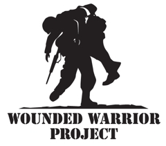 Help Wounded Warriors Project. Support U.S. Veterans.