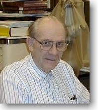 Photo of Dr. Stanley Weitzman